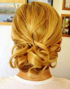 Wedding Hairstyles For Short Hair Half Up Half Down, wedding ...