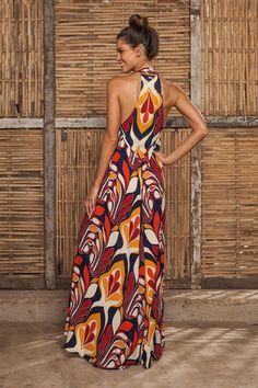 Totem Verova Dress - Womens Maxi Dresses - Birdsnest Australia