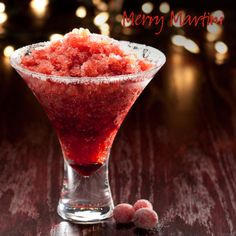 Look no further for a fun, festive cocktail idea! Alcohol Mixers, Yummy Drinks, Yummy Food, Tastefully Simple Recipes, Party Giveaways, Festive Cocktails, Pomegranate Juice, Mixed Drinks