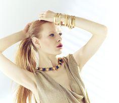 Photoshoot of BLMQ collection by HORSECKA JEWELRY.   Photography: Łukasz Pęcak #jewelry #jewellery #horsecka #annahorsecka