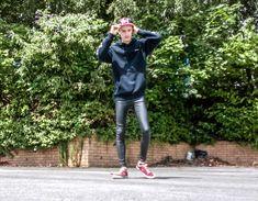 Punk Rock Fashion, Hip Hop Fashion, Grunge Fashion, Mens Fashion, Fashion Outfits, Street Fashion, Skater Style, Urban Photography, What To Wear