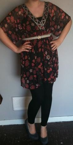 my outfit of the day
