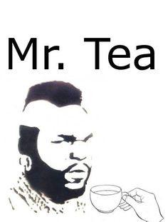 #Tea #ChooskiTea