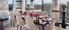 Turnberry Tower Arlington, Virginia - Washington DC High Rise Condominiums - Luxury Condos