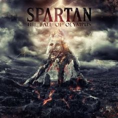 brutalgera: Spartan - The Fall Of Olympus (2015), Melodic Deat...