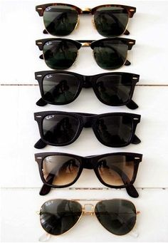 Ray-Ban Summer Sunglasses