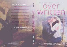 SOLD   ~ Exclusive Premade ~ Over Written Photo by Lindee Robinson Photography Cover Design by Najla Qamber Designs Model: Jeremy Fowler & Kristina Marie  Ebook Only = $125 Ebook + Paperback = $150  For inquires or to purchase:  http://www.najlaqamberdesigns.com/prices-to-purchase.html