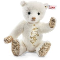 Lumia Teddy Bear by Steiff