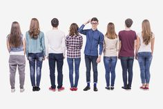Team Building Activities For Teens - The Mute Organization