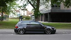 Golf Vw Mk4, Volkswagen Golf Mk1, Golf 4, New Golf, Clio Campus, Vw Motorsport, Performance Cars, Amazing Cars, Cool Cars