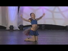Maddie Ziegler - Reflections (Full Solo) - Dance Moms