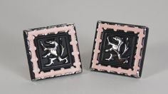 Rare Hickok Cuff Links  Lions by 2goodponiesvintage on Etsy, $24.00