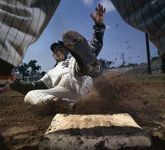Luis Aparicio - Chicago White Sox