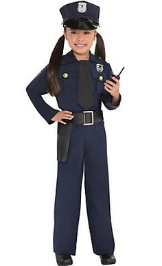 437a4670c61 30 Best Police Costumes for Girls images in 2017 | Female costumes ...