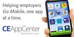 Helping employers Go Mobile, one app at a time.