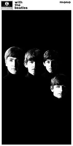 The Beatles 1, Beatles Art, John Lennon Beatles, Beatles Photos, Beatles Album Covers, Beatles Albums, Rock And Roll Bands, Rock Bands, Rock N Roll