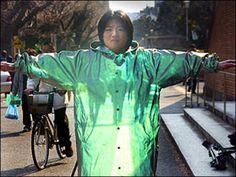 Singapore Scientists Create Invisibility Cloak