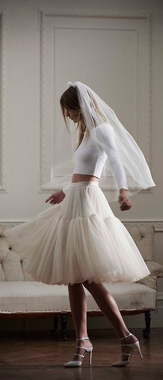 NEEDLE AND THREAD BRIDAL COLLECTION | NET-A-PORTER