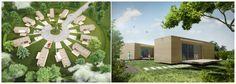 freemotel Set You Free, Ecology, Wind Turbine, Design, Environmental Science