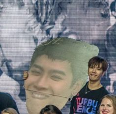 Jackson Wang  GOT7  Meme