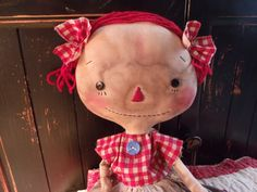 Little Annie by Snugglebug Blessings!