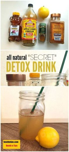 If you want to cleanse, lose body fat, boost energy and help reverse disease, then adding natural detox drinks to your diet can help you improve your quality of life … fast! (Plus, do you know how …
