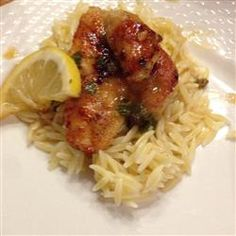 Quick Chicken Piccata Allrecipes.com