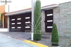 Entrance design entrance and gates on pinterest - Herreria ark ...