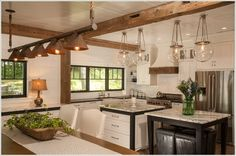 10 Ways to Add a Rustic Touch to Your Kitchen 5