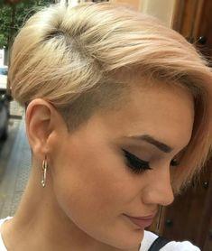 @sandra_sinh #pixie #haircut #short #shorthair #h #s #p #shorthaircut #hair #b #sh #haircuts #blonde #blondehair #blondehairdontcare…