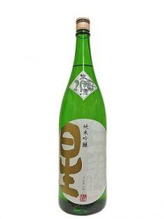 三連星 純米吟醸(白)無濾過生原酒