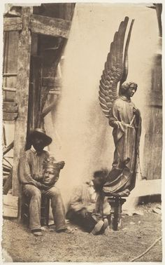 Sainte Chapelle Paris, Saint Chapelle, Fine Art Prints, Canvas Prints, Sculpture, Historical Maps, Vintage Wall Art, Heritage Image, Metropolitan Museum