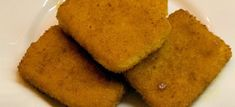 Ketogenic Recipes: Keto-Friendly Fried Crispy Cheese this calls for cheddar but try other cheeses