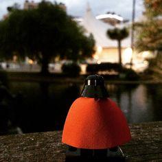 #Fontvieille Le jour se lève sur le circuit, et la Force est toujours avec tous ces gens... @nflmonaco #starwars #fanakids #fondationflavien #Lego by jartagnan from #Montecarlo #Monaco