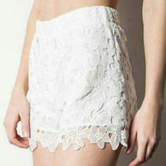 1 HR Sale Rachelle Shorts :) Shorts