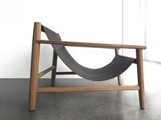Starling Chair #LeatherChair