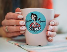"Check out new work on my @Behance portfolio: ""логотип для кофейни ""Olivia"""" http://be.net/gallery/61165475/logotip-dlja-kofejni-Olivia"