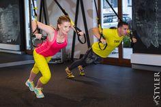 Trening funkcjonalny - moje ćwiczenia po porodzie #trening #fitness #sport #superstyler #blog