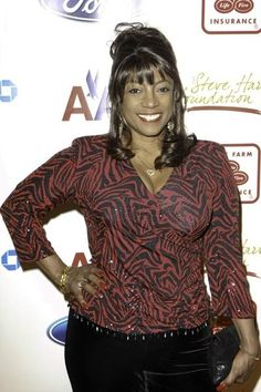 Bern Nadette Stanis 60 years young!