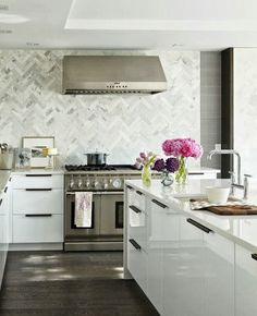 Modern Kitchen Bliss