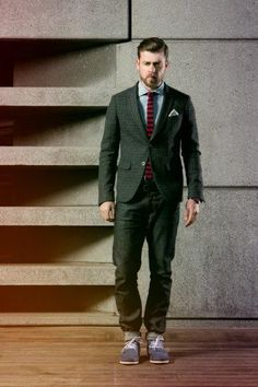 GoodPeople winter collection AW13 #dandy #menfashion #dapper #fashion  Visit www.thegoodpeople.nl for more GoodPeople