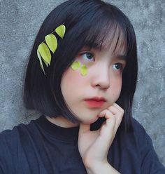 Gợi ý tìm 'nửa kia' tại @cafelatte.asia 😍 Follow @cafelatte.asia ứng dụng hẹn hò thuần Việt sắp ra mắt 🌸 Uzzlang Girl, Hey Girl, Cute Japanese Girl, Ulzzang Korean Girl, Girl Inspiration, Girl Short Hair, Kawaii Girl, Tumblr Girls, Beautiful Asian Girls