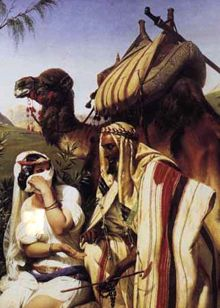 Patriarch Lesson: Judah and Tamar: 4-Step #Bible Lesson, homeschool, Bible study,