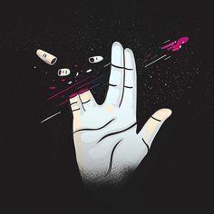 "RepostBy @darrudadesigner: ""Operation: Annihilate  is up for scoring at #threadless. My second #StarStrek submission. Vote if you like it friends!   Operaçao Aniquilar está em votação no threadless. Meu segundo design para Star Trek. Se vc gostou vota lá!  http://ift.tt/1SMrB3y http://ift.tt/2dnjkoa Follow us on Facebook http://ift.tt/1ZBR6Ym"