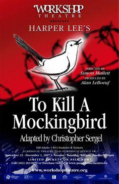 Flashback Friday To Kill A Mockingbird Theatre
