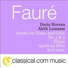 Free MP3 - Sicilienne, op. 78 (Classical)