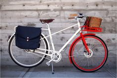 The Scout Regalia Bicycle