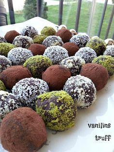 Bu trufflardan daha önce ,Kahve Dünyası Çikolata worhshop'unda yapmıştık..Hazırlamanız için,...