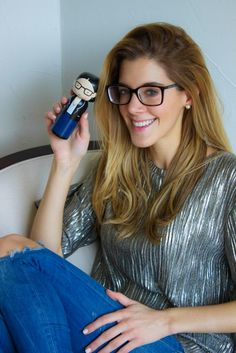 BOBBI BROWN – STYLE and BEAUTY INSPIRATION