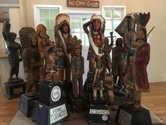 Mr Punch + Cigar Store Indian Statues for sale American Folk art antique reproduction wood sculpture products available in our Indianapolis, Indiana Fall Creek Gallery Order today (317)493-8583 cigar shop tobacco store vintage original reproduction disneyland carved chalk wooden plaster ceramic fiberglass concrete kramer samuel robb zinc countertop www.cigarstoreindianstatue.com (317)493-8583